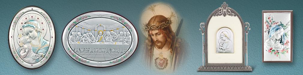 Sterling Catholic Art